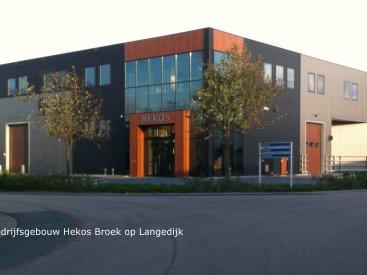 Hekos Broek op Langedijk